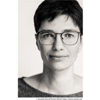 Psychologische Psychotherapeutin in Babelsberg
